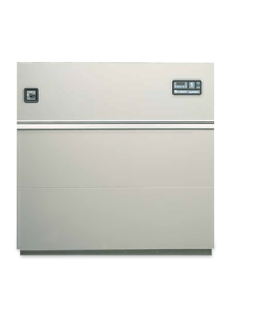 JS Fleming Associates, Inc. Liebert Deluxe System 3 Precision Cooling Systems, 21-105kW