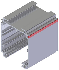 Accessories Bus Data Channel Cover